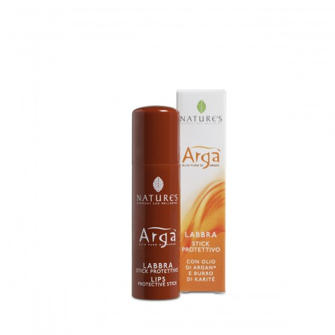 Стик для губ защитный Nature's Arga, 5,7мл