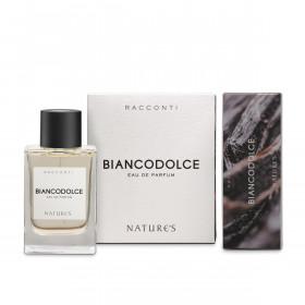 Парфюмированная вода Biancodolce RACCONTI Nature's, 75мл...