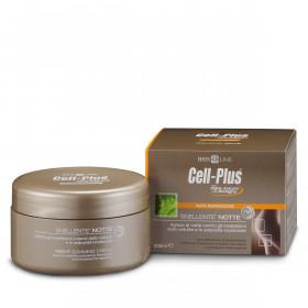 Крем для похудения, ночной уход Cell-Plus HD, 300мл...
