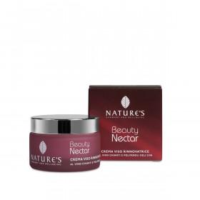 Крем для лица восстанавливающий Beauty Nectar Nature's, 50мл