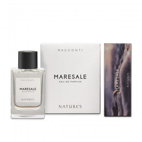 Парфюмированная вода Maresale RACCONTI Nature's, 75мл