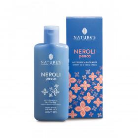 Гель - молочко для душа Neroli Pesca Nature's, 200мл...