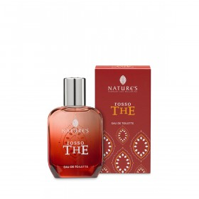 Туалетная вода Rosso The Nature's, 50мл